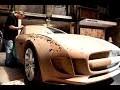 Je vais designer et construire  ma propre voiture !