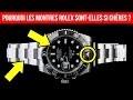Pourquoi Les Montres Rolex Sont-elles si Chères ?