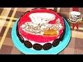 Surprise pour mon Anniversaire : Le Gâteau FastGoodCuisine