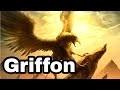 Les Griffons (Mythologie Grecque)