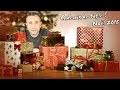HAUL AUCHAN et LECLERC : On achete les petits cadeaux de table pour Noël 2018 ! Plaisir d'offrir