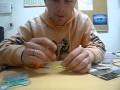 Fabriquer un spin tail jig facilement
