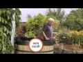 Quelles utilisations pour les pompes à eau GARDENA ?
