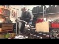 2ème volet fabrication moto homologuée par OCK