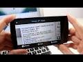 L'application magique pour traduire des textes avec son smartphone