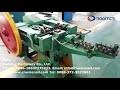 Machine de fabrication de clous en acier à béton automatique complet pour l'Afrique Client