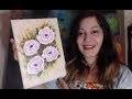 Roses Débutants - Peinture Acrylique Facile