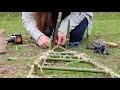Bamboo Kayak Project