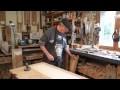 Fabrication tambourin à cordes      Fabricacion tamborin episòdi 1