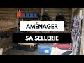 [TUTO #1] Comment aménager sa sellerie efficacement ?!