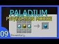 COFFRE EN DIAMANT - PvP/Faction moddé Paladium: e09 (v4.6)