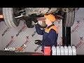 Changer l'huile moteur et le filtre à huile NISSAN X-TRAIL T30 TUTORIEL   AUTODOC