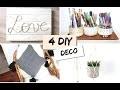 DIY Pinterest - Macramé, Pompons, Panneau en bois