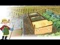 Comment construire un châssis de jardin (type nantais) ?