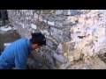 comment faire les joints en pierres
