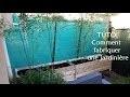 Fabriquer une jardinière - LA BOITE A ASTUCES