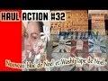 HAUL ACTION #32: Nouveaux blocs de Noel et washi tape, de quoi scraper à NOEL