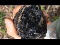 Comment faire de l'acier : Préparation du minerai