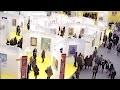 Art Capital - Vernissage Salon Dessin & Peinture à l'eau 2017 - Paris Grand Palais