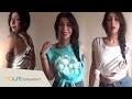 Faire un t shirt de fille personnalisé et swagg à partir d'un tee shirt pour homme (Tuto DIY design)