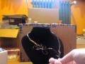 Comment fabriquer un collier aluminium, tour de cou: 3ème méthode.  Partie 2