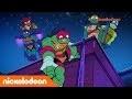 Le destin des Tortues Ninja | Une drôle de bestiole | Nickelodeon France
