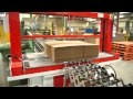 Fabrication de boîtes de carton par Cartonek