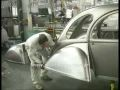 Comment on fabriquait une 2cv en 1990