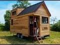 La Tiny house Baluchon - Présentation