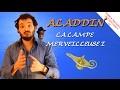 La vraie histoire d'Aladdin 1/3 -FRH 7
