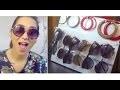DIY 2 en 1 Porte-lunette / Porte bracelets