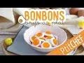 Recette de bonbons oeufs au plat - Ptitchef.com