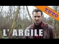 OU TROUVER DE L'ARGILE GRATUIT ?