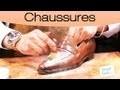 Astuces : Enlever une tache grasse sur chaussures en cuir