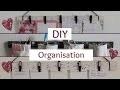 DIY n°2 : organisation/rangement