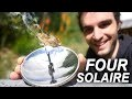 LE PLUS FOU DES OBJETS ! (four solaire)