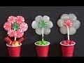 ASTUCE FACILE: Comment faire des Fleurs avec des Bonbons �