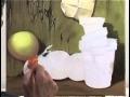 Cours de peinture acrylique - astuce - label-art.fr