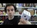 Tresser un cube en papier - Micmaths