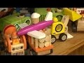 Artisanat : jouets en bois, quand la tradition reprend vie