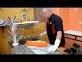Confiserie Marinette : Fabrication du berlingot de Cauterets