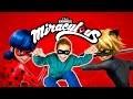 Miraculous Ladybug & Chat Noir - Swan teste le jeu sur iPhone !