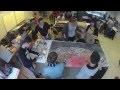 Cours d'Arts Plastiques en Go Pro- Collège Saint Joseph Bain-de-Bretagne