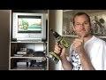 Comment fabriquer un meuble jeux video RETROGAMING, le tuto !