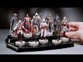 Assassin's Creed - La collection officielle   Hachette Collections