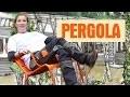 EPISODE 5 – COMMENT CONSTRUIRE UNE PERGOLA