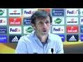 Le coach de Bilbao sous pression ?
