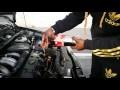 Comment nettoyer le moteur d'une voiture mdrr