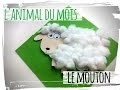 fabrique mouton - activité manuelle