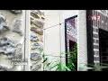 Jardin - Filin pour plantes grimpantes - 2016/04/02